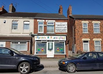 Thumbnail Commercial property for sale in 143 New Bridge Road, Hull, East Yorkshire