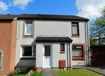Thumbnail 2 bed terraced house to rent in Maryfield Park, Mid Calder, Livingston
