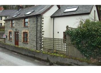 Thumbnail 2 bed detached house to rent in Cwmhiraeth, Felindre, Llandysul, Camarthenshire, West Wales