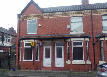 Thumbnail 3 bed semi-detached house to rent in Coniston Street (M), Salford