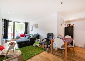 Thumbnail 2 bed flat for sale in Fallsbrook Road, Streatham Common