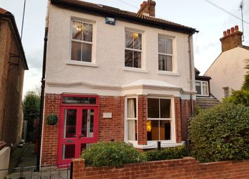 Thumbnail 3 bed detached house to rent in Third Avenue, Gillingham