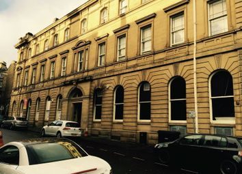 Thumbnail 2 bedroom flat to rent in St. Peters Street, Huddersfield