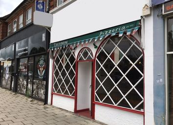 Thumbnail Restaurant/cafe to let in Watford Way, Hendon, London