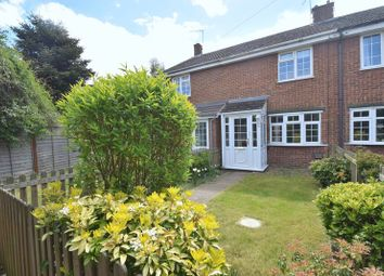Thumbnail 2 bed terraced house for sale in Ampthill Road, Maulden, Bedford