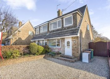 Thumbnail 3 bed semi-detached house for sale in Broadwood, Fulwood, Preston, Lancashire