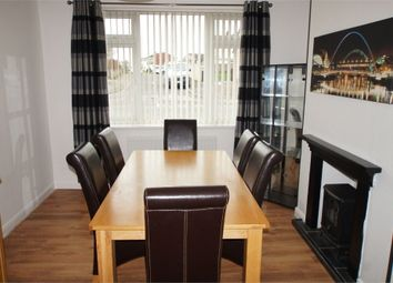 Thumbnail 2 bed end terrace house for sale in Outgang Road, Aspatria, Wigton, Cumbria