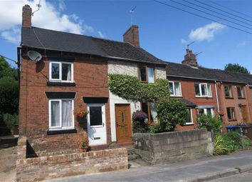 Thumbnail 1 bed cottage for sale in Town End, Cheadle, Stoke-On-Trent