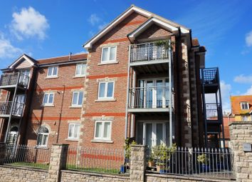 Thumbnail 2 bed flat for sale in 1 Burlington Road, Swanage
