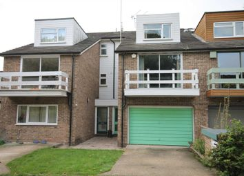 Thumbnail 4 bed terraced house for sale in Crescent Road, Kingston Upon Thames