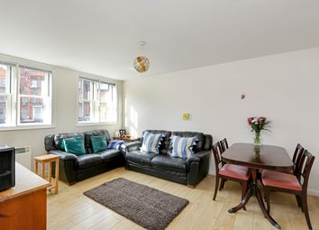 Thumbnail 3 bed flat for sale in Stanthorpe Road, London