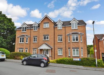Thumbnail 2 bed flat for sale in Pennyfield Close, Meanwood, Leeds