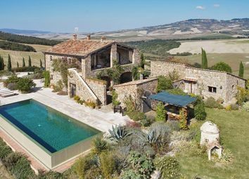 Thumbnail 4 bed villa for sale in Volterra, Tuscany, Italy