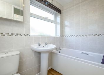 Thumbnail 3 bed detached house to rent in Ward Close, Bury, Huntingdon