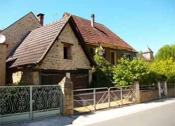 Thumbnail 2 bed property for sale in Aquitaine, Dordogne, Carlux