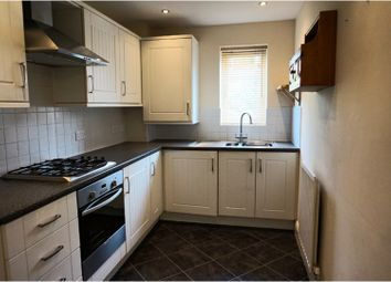 Thumbnail 2 bed flat to rent in Joseph Perkins Close, Redditch
