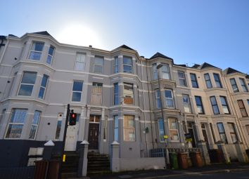 4 bed flat for sale in Alexandra Road, Mutley, Plymouth PL4