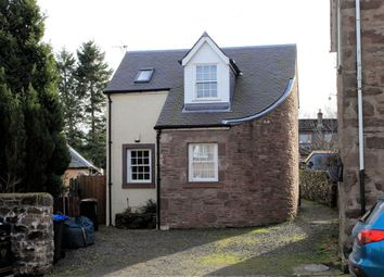 Thumbnail 3 bed detached house for sale in Drummond Street, Muthill