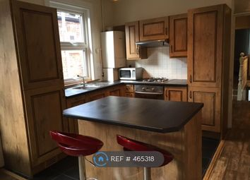 Thumbnail 3 bed flat to rent in Hermitage Road, London