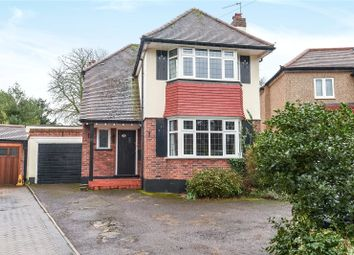 Thumbnail 4 bed property for sale in Moat Drive, Ruislip, Middlesex