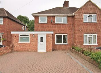 Thumbnail 3 bed property to rent in Drake Avenue, Didcot