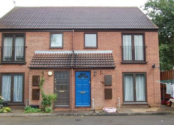 Thumbnail 2 bed flat to rent in Bramble Court, Stapenhill, Burton Upon Trent, Staffordshire