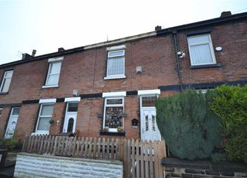 Thumbnail 2 bedroom terraced house for sale in James Street, Manchester