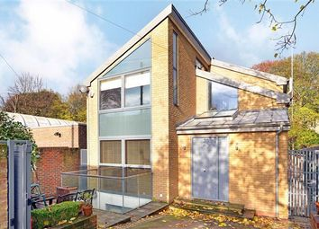 Thumbnail 5 bed detached house to rent in Langton Way, Blackheath, London
