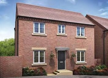 "Thumbnail 3 bed detached house for sale in ""The Bowood"" at Darrall Road, Lawley Village, Telford"