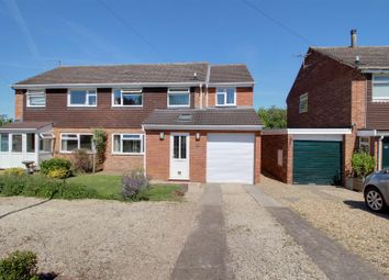 Thumbnail 3 bed semi-detached house for sale in Bayfield Gardens, Dymock