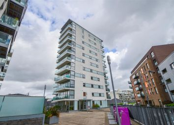 Thumbnail 1 bed flat to rent in Abbotts Wharf, Stainsby Road, London