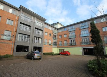 Thumbnail 1 bed flat for sale in Ochre Yards, Worsdell Drive, Gateshead