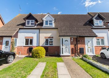 Thumbnail 2 bed terraced house for sale in Adams Glade, Ashingdon