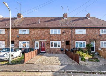 Marlowe Road, Ashford, Kent TN23. 2 bed terraced house