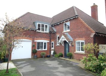 4 bed detached house for sale in Rookswood Lane, Rockbeare, Exeter EX5
