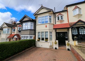 Thumbnail 4 bed terraced house for sale in Pole Hill Road, London