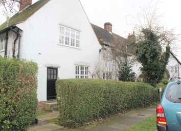 Thumbnail 3 bed cottage to rent in Asmuns Hill, Golders Green
