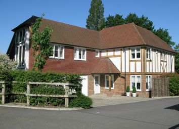 Crismill Lane, Bearsted, Maidstone ME14. 5 bed detached house