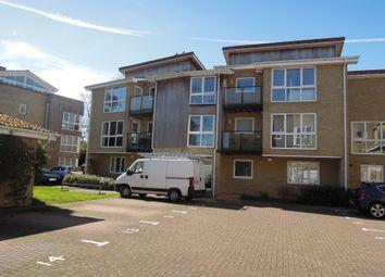 Thumbnail 2 bed flat for sale in 115 Regents Park Road, Regents Park, Southampton
