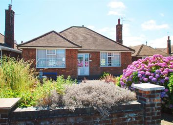 Thumbnail 3 bed bungalow for sale in Lumley Crescent, Skegness