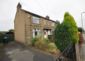 Thumbnail 3 bedroom property for sale in Eastbury Avenue, Bradford