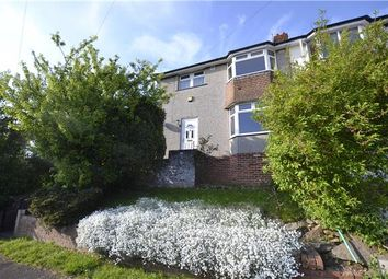 Thumbnail 3 bed semi-detached house for sale in The Ridge, Bristol