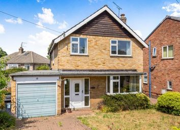Thumbnail 3 bed detached house for sale in St Margarets Road, Knaresborough, North Yorkshire, .