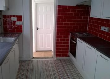 Thumbnail 3 bedroom flat to rent in Bryn Street, Twynyrodyn, Merthyr Tydfil