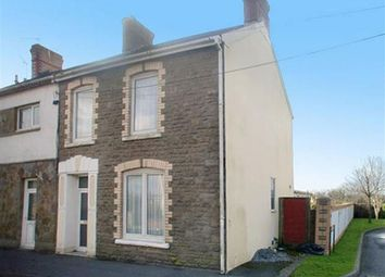 Thumbnail 3 bedroom semi-detached house for sale in Heol Y Bwlch, Bynea, Llanelli