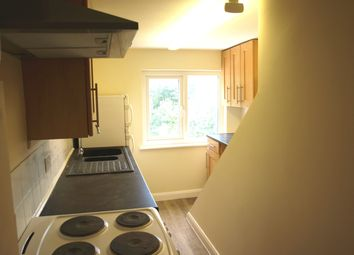 2 bed flat to rent in Canterbury Street, Gillingham ME7