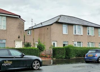 Thumbnail 3 bedroom flat to rent in Curtis Avenue, Rutherglen, Glasgow