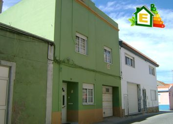 Thumbnail 3 bed villa for sale in Rua Da Saudade, Peniche (Parish), Peniche, Leiria, Central Portugal