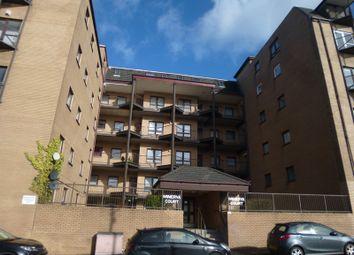 Thumbnail 1 bed flat to rent in Minerva Court, Finnieston, Glasgow