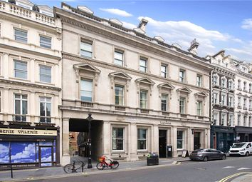 Thumbnail 1 bed flat for sale in Bedford Street, London